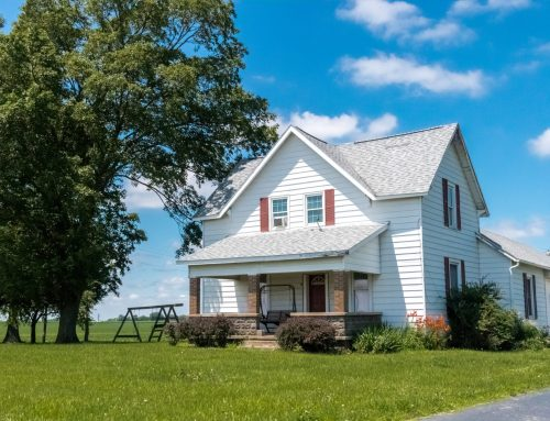 Uncle Sam Wants You (to Buy a Home): Government-Backed Home Loan Programs Designed to Boost Homeownership for All Americans. Part 3 – USDA Loans