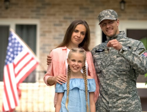 Uncle Sam Wants You (to Buy a Home): Government-Backed Home Loan Programs Designed to Boost Homeownership for All Americans. Part 2 – VA Loans